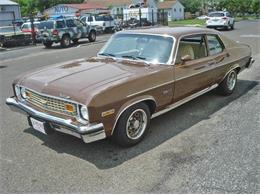 Picture of Classic '73 Nova located in Riverside New Jersey - $12,900.00 - LHTJ