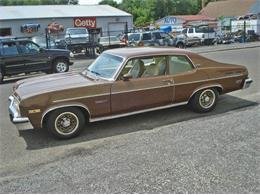 Picture of 1973 Nova located in Riverside New Jersey Offered by C & C Auto Sales - LHTJ