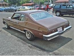 Picture of Classic '73 Chevrolet Nova located in Riverside New Jersey - $12,900.00 Offered by C & C Auto Sales - LHTJ