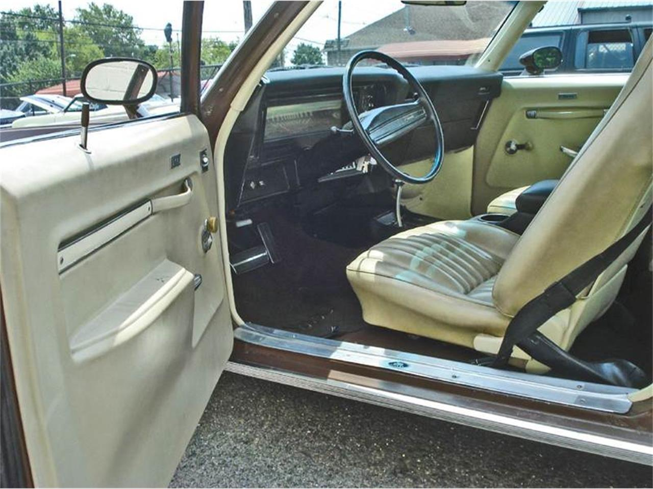 Large Picture of 1973 Nova - $12,900.00 Offered by C & C Auto Sales - LHTJ