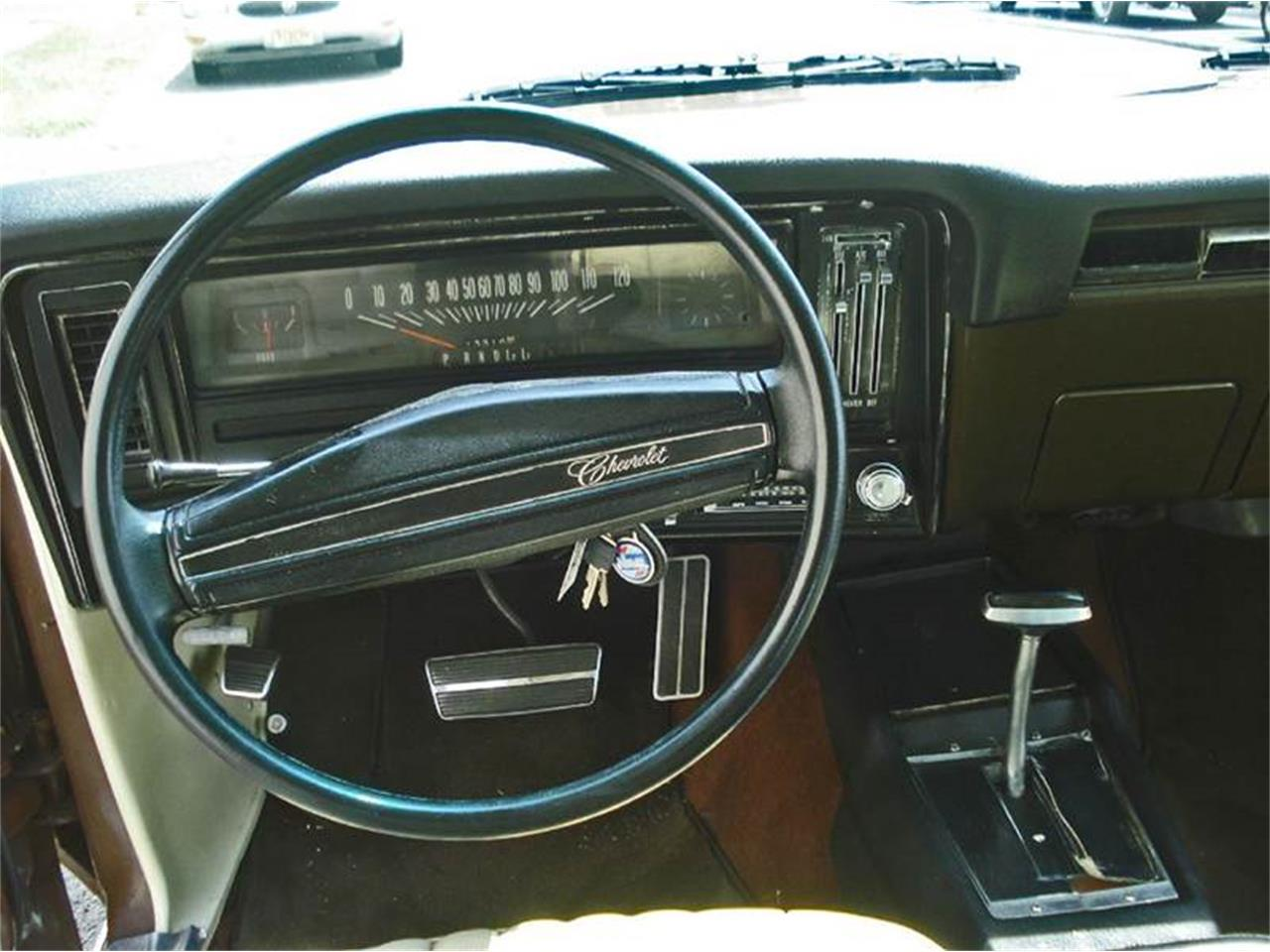 Large Picture of '73 Nova located in New Jersey Offered by C & C Auto Sales - LHTJ