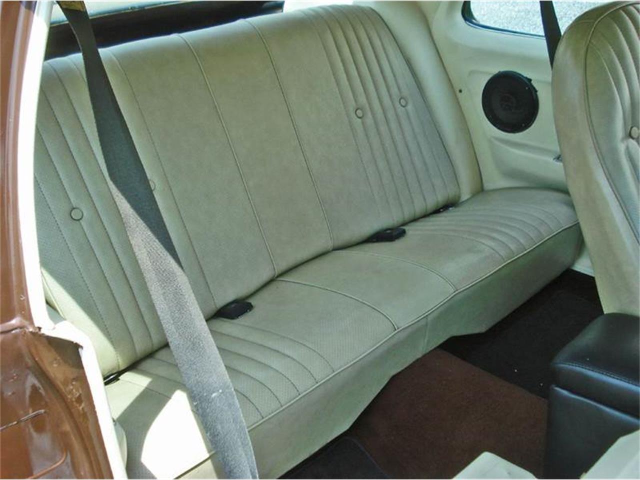 Large Picture of 1973 Chevrolet Nova - LHTJ