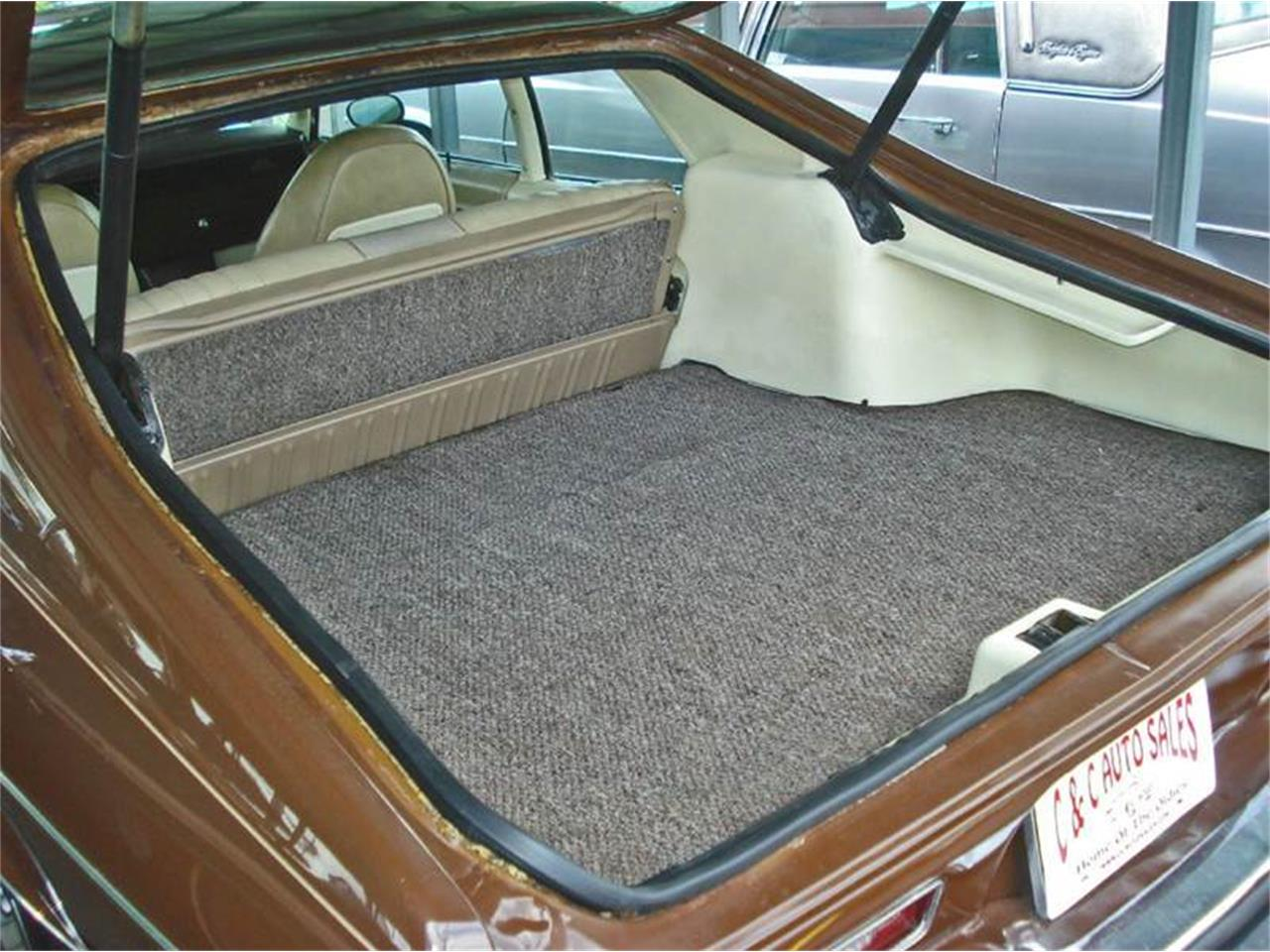 Large Picture of Classic '73 Chevrolet Nova located in New Jersey Offered by C & C Auto Sales - LHTJ