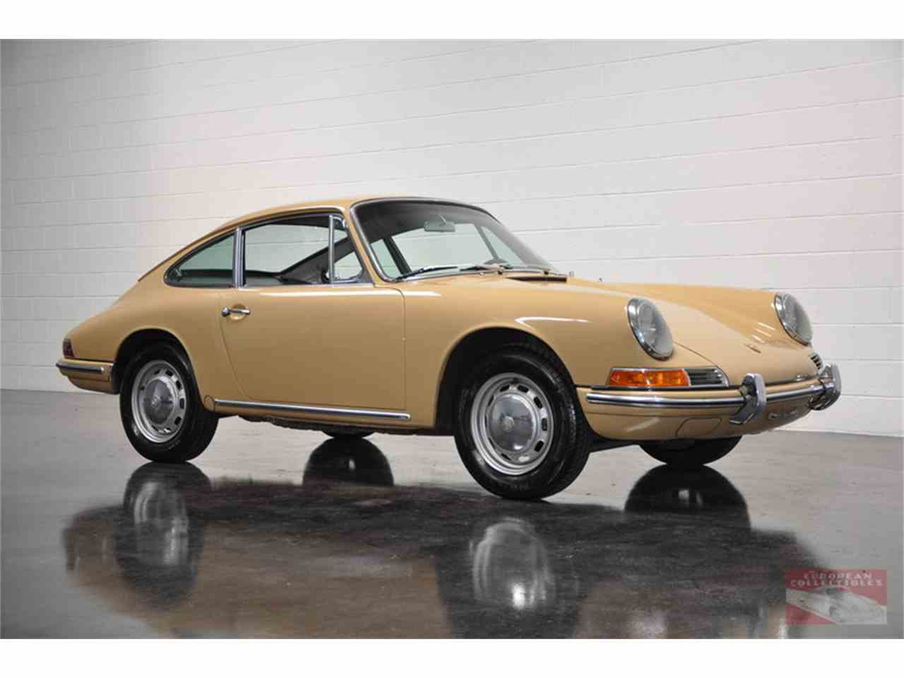 Large Picture of Classic 1967 912 located in California Offered by European Collectibles - LHTQ