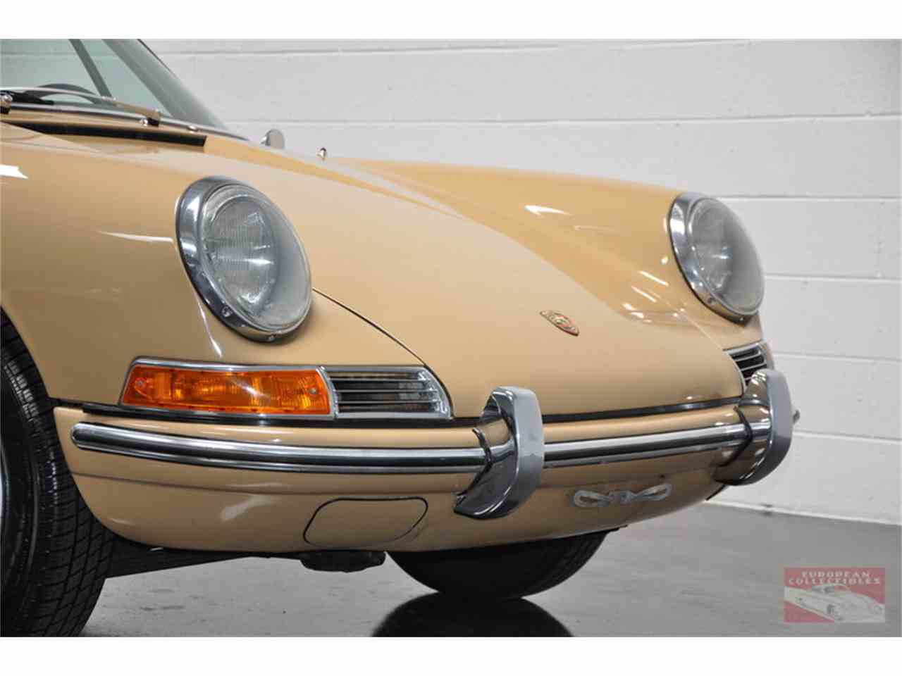 Large Picture of '67 912 - $59,500.00 Offered by European Collectibles - LHTQ