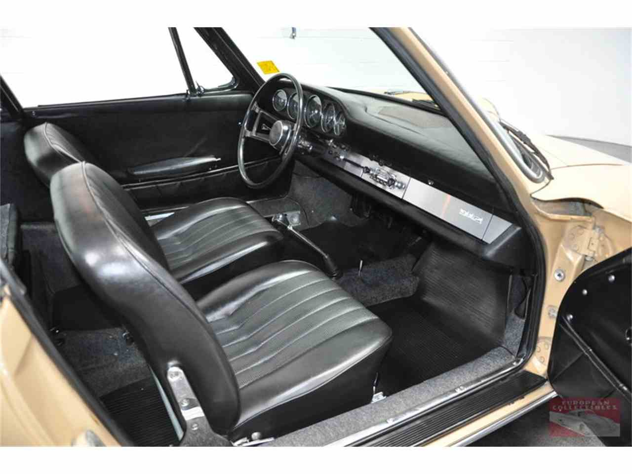 Large Picture of 1967 Porsche 912 located in Costa Mesa California - $59,500.00 - LHTQ