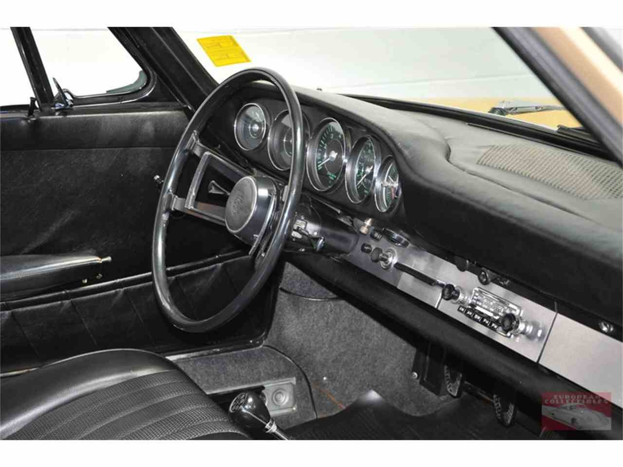 Large Picture of 1967 Porsche 912 - LHTQ