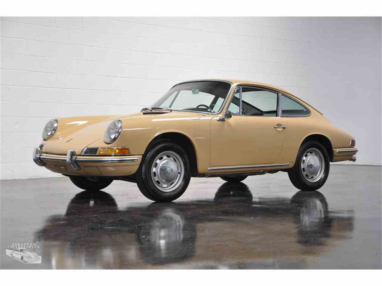 Large Picture of 1967 Porsche 912 located in Costa Mesa California - LHTQ
