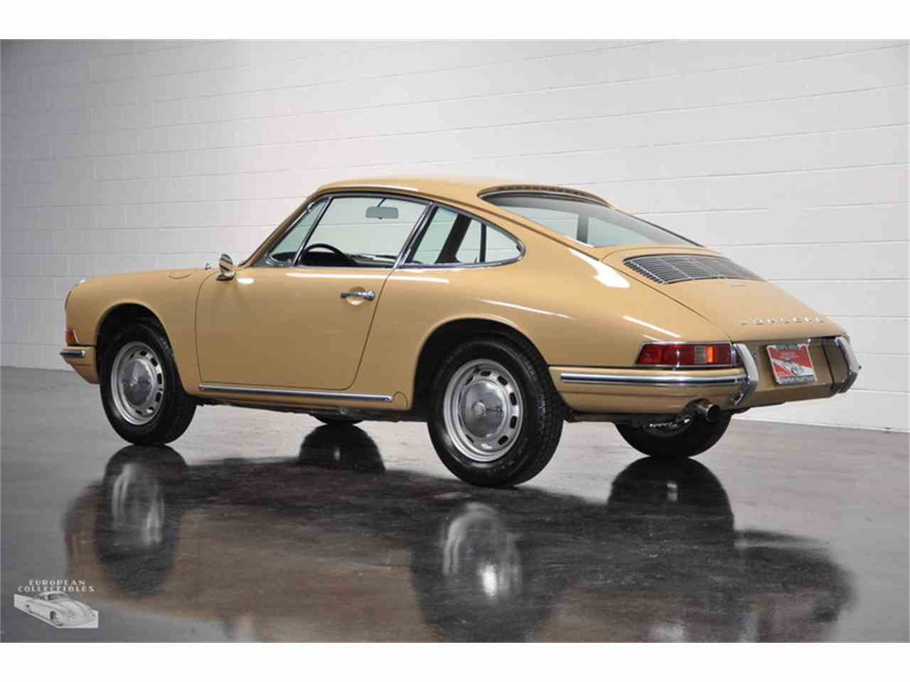 Large Picture of '67 912 located in California - $59,500.00 Offered by European Collectibles - LHTQ