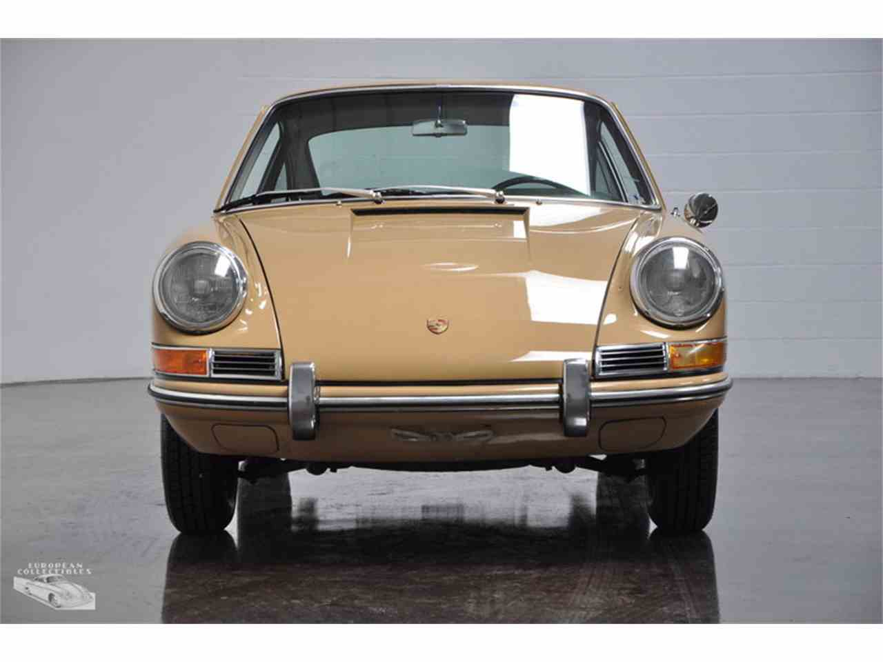 Large Picture of Classic 1967 Porsche 912 Offered by European Collectibles - LHTQ