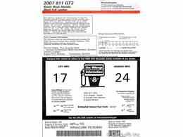 Picture of '07 911 - LHTU