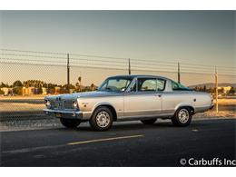 Picture of '66 Barracuda - LHTV