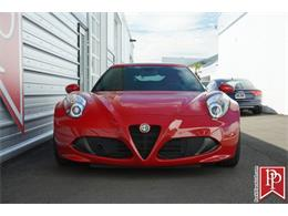 Picture of 2015 Alfa Romeo 4C located in Washington Offered by Park Place Ltd - LHU7