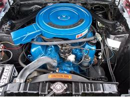Picture of 1969 Cougar XR7 located in Texas - $29,995.00 Offered by Performance Mustangs - LFML