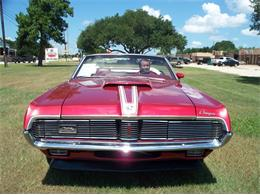 Picture of 1969 Mercury Cougar XR7 located in Texas - $29,995.00 - LFML