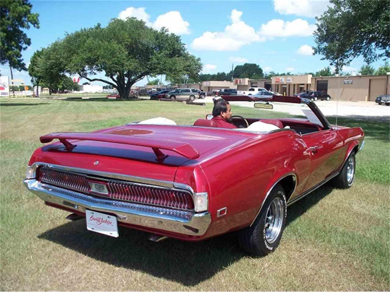 Large Picture of '69 Mercury Cougar XR7 - $29,995.00 - LFML