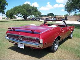 Picture of Classic 1969 Mercury Cougar XR7 - LFML