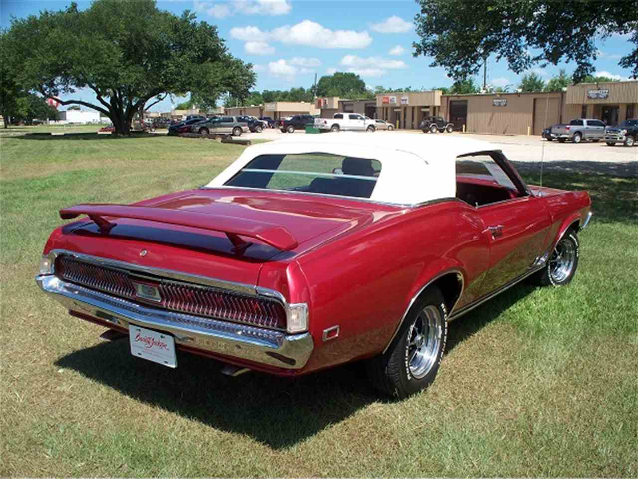 Large Picture of Classic '69 Cougar XR7 - $29,995.00 Offered by Performance Mustangs - LFML