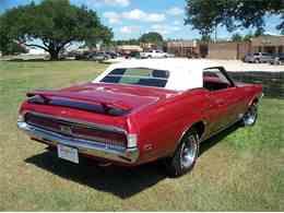 Picture of 1969 Mercury Cougar XR7 - LFML
