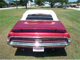 Picture of Classic '69 Mercury Cougar XR7 located in CYPRESS Texas - $29,995.00 - LFML