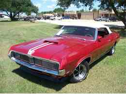 Picture of Classic '69 Mercury Cougar XR7 Offered by Performance Mustangs - LFML