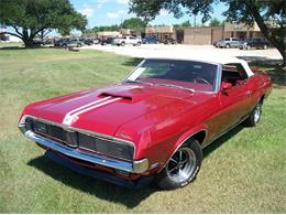 Picture of '69 Mercury Cougar XR7 located in Texas Offered by Performance Mustangs - LFML