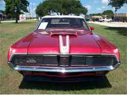 Picture of '69 Cougar XR7 located in Texas Offered by Performance Mustangs - LFML