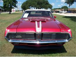 Picture of 1969 Cougar XR7 located in Texas Offered by Performance Mustangs - LFML