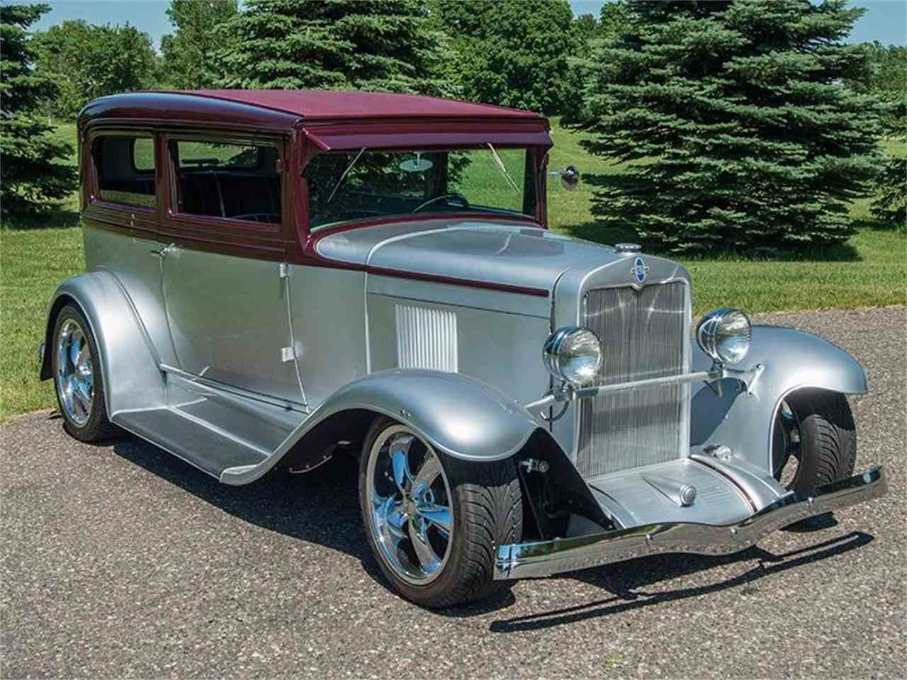 1930 chevrolet hot rod for sale cc 1000290. Black Bedroom Furniture Sets. Home Design Ideas