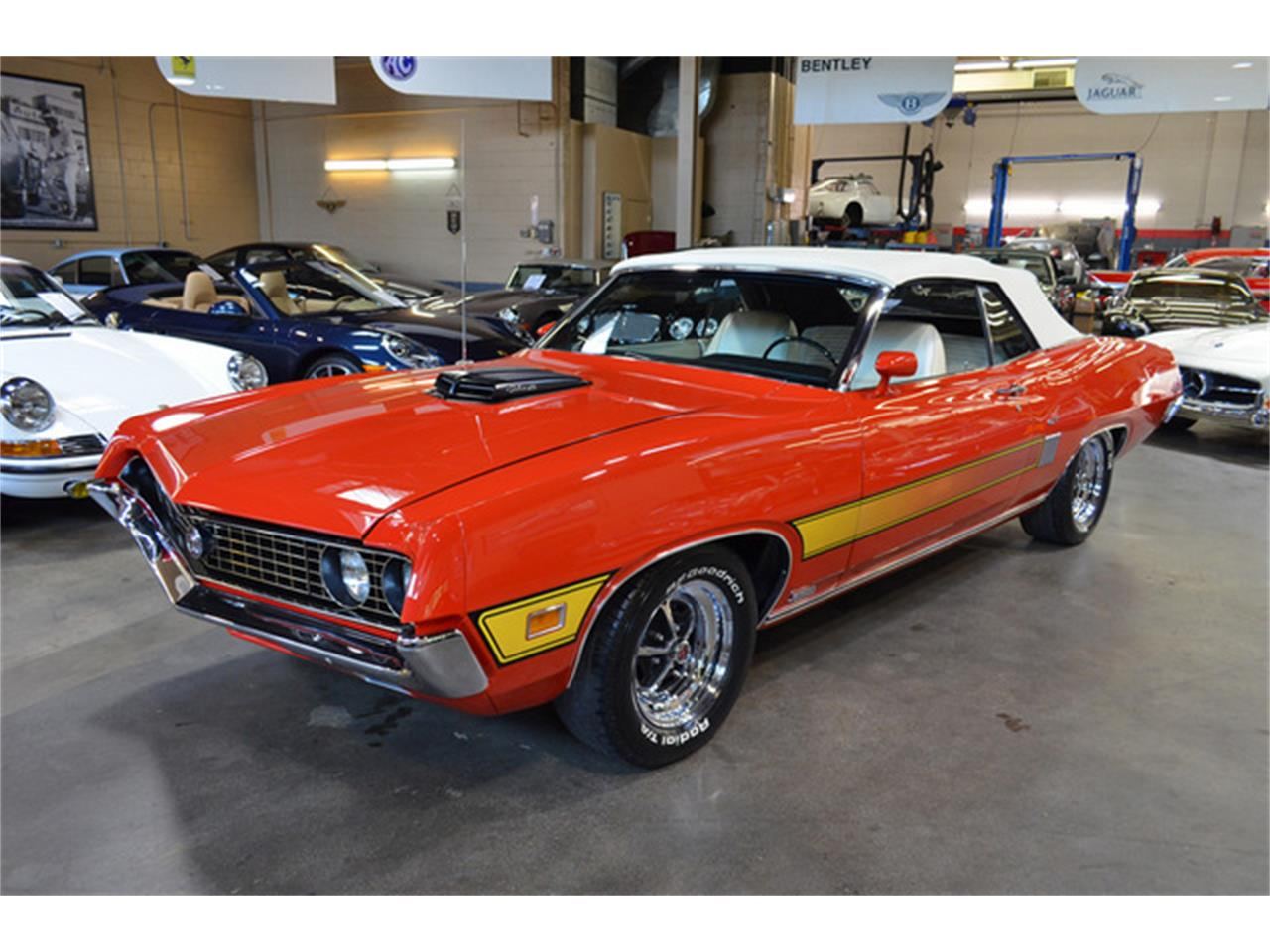 Large Picture of '70 Torino - LHUO
