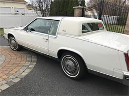 Picture of 1985 Eldorado Biarritz located in New Jersey Offered by a Private Seller - LHUW
