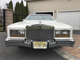 Picture of '85 Eldorado Biarritz Offered by a Private Seller - LHUW