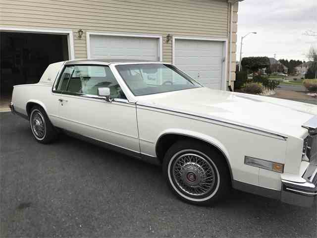 Picture of '85 Eldorado Biarritz - LHUW