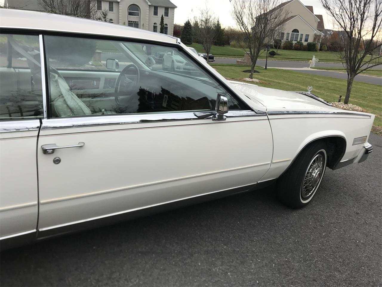 Large Picture of 1985 Eldorado Biarritz located in Freehold New Jersey - $9,500.00 Offered by a Private Seller - LHUW