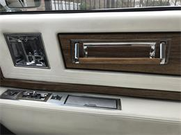 Picture of '85 Cadillac Eldorado Biarritz located in New Jersey Offered by a Private Seller - LHUW