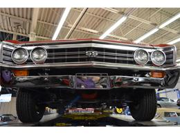 Picture of '67 Chevelle SS - LHV0