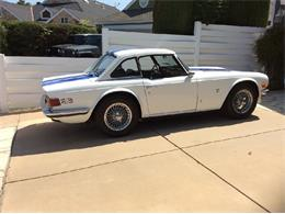 Picture of '74 TR6 - LHV2