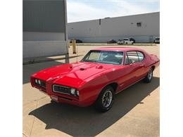 Picture of '68 GTO - LHV4