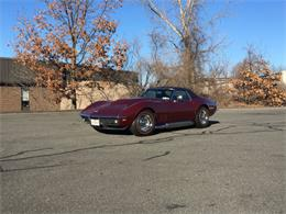 Picture of 1969 Chevrolet Corvette located in Wallingford Connecticut Offered by GT Motor Cars - LHVA