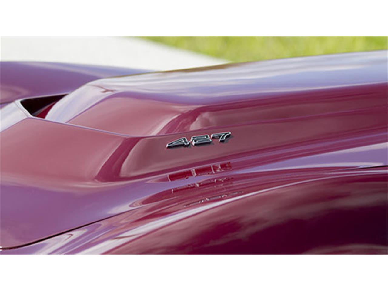 Large Picture of '69 Corvette located in Wallingford Connecticut - LHVA