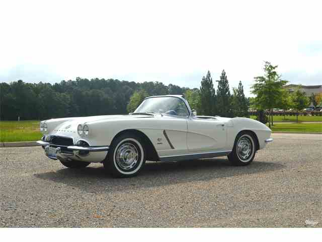 Picture of '62 Corvette - LHVE