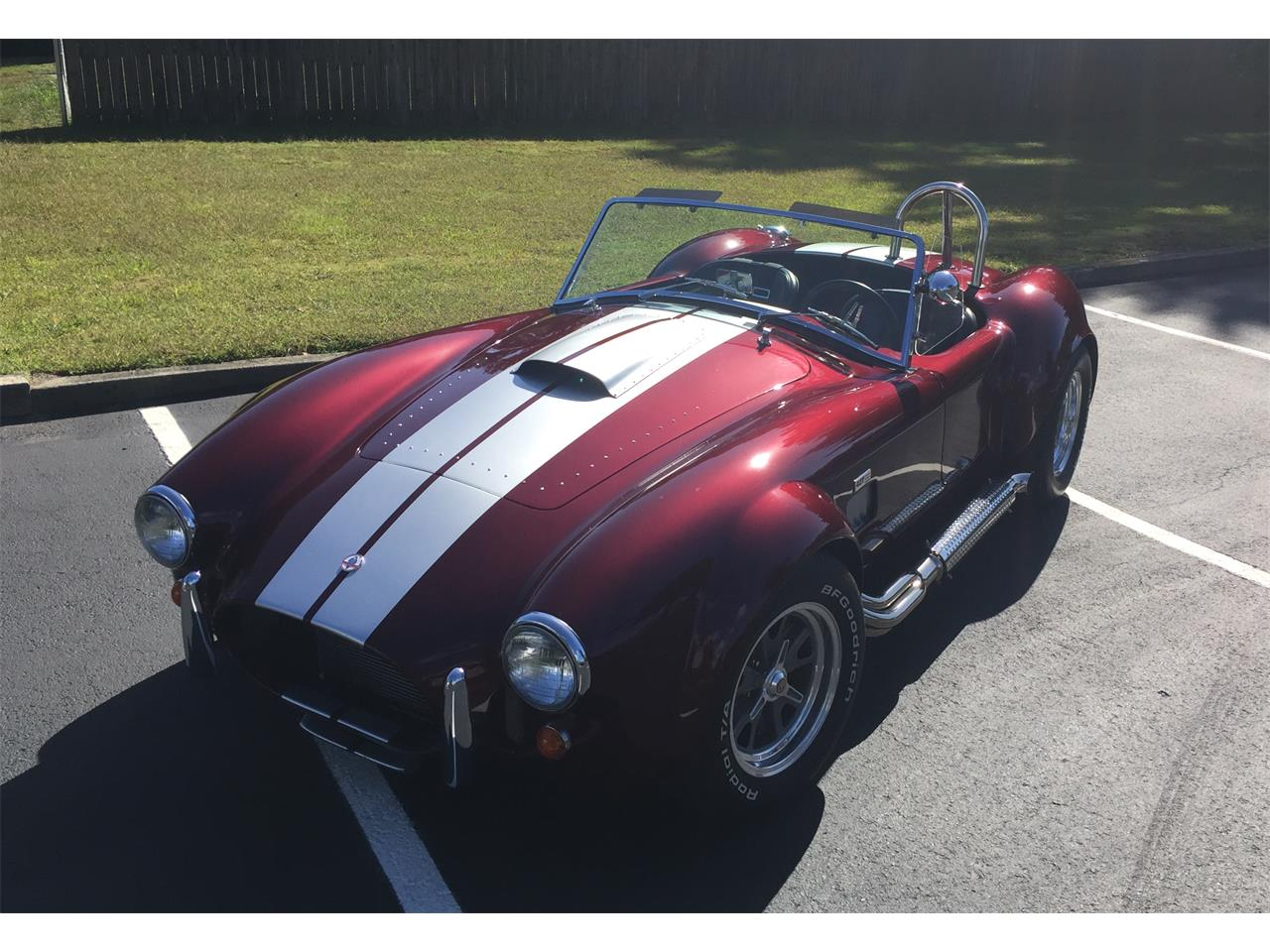 Large Picture of '65 Cobra Replica - LHW4