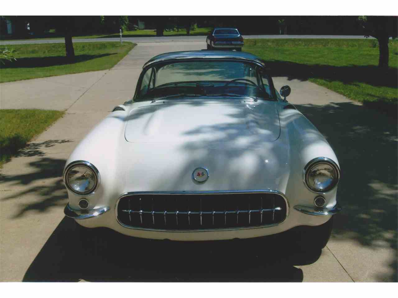 Large Picture of '57 Chevrolet Corvette - $65,000.00 Offered by a Private Seller - LHW7