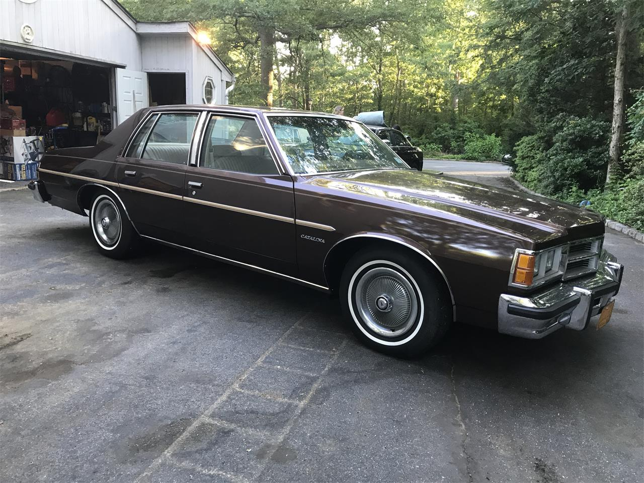 Large Picture of '77 Catalina located in Dix Hills New York - LHWC