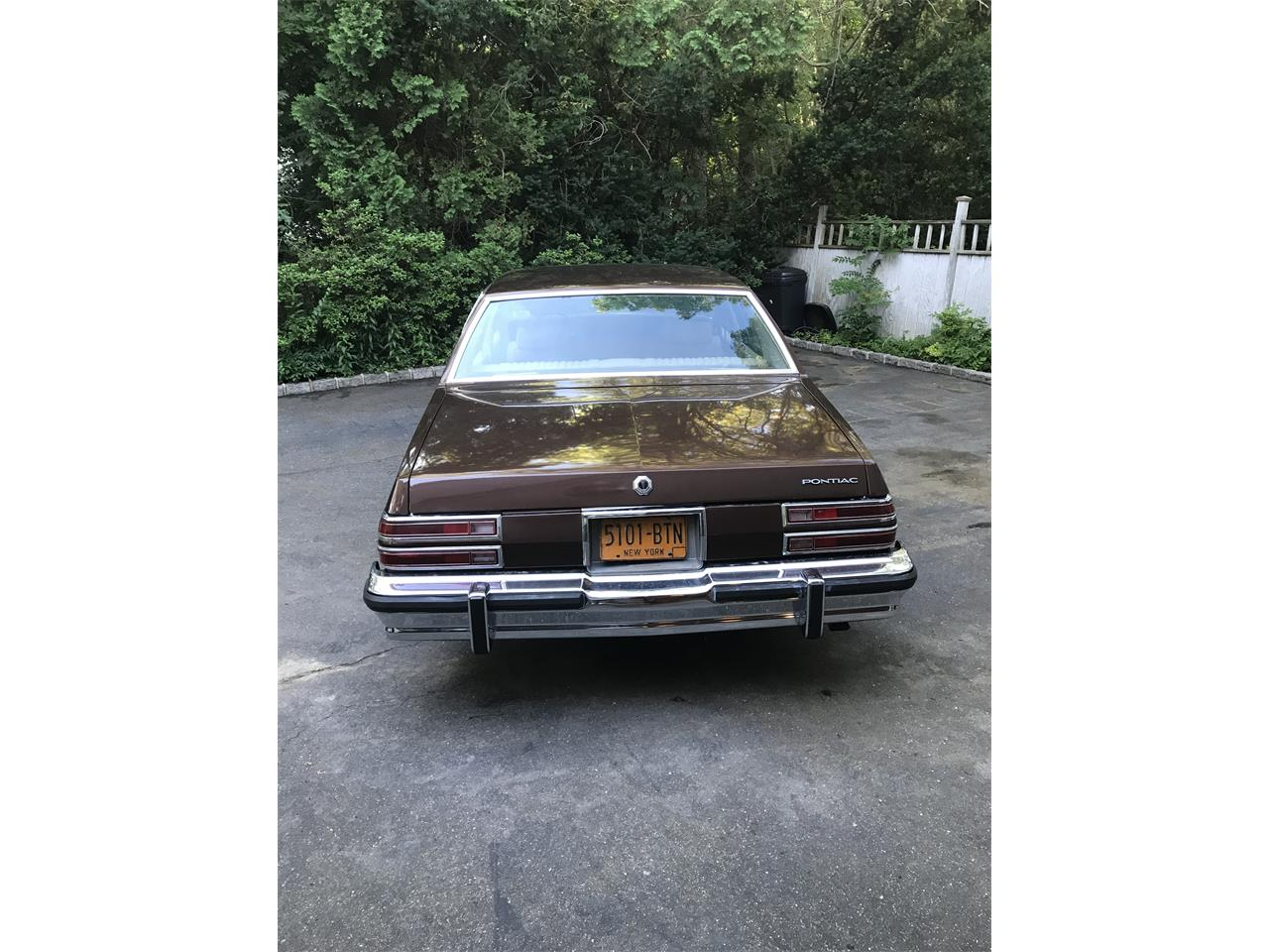 Large Picture of 1977 Pontiac Catalina located in New York - $19,500.00 Offered by a Private Seller - LHWC