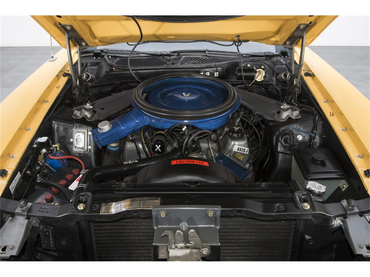 Large Picture of '71 Mustang - LFU7
