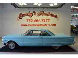 Picture of Classic 1963 Comet located in Georgia - $17,900.00 Offered by Sparky's Machines - LHYJ