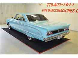 Picture of Classic '63 Mercury Comet Offered by Sparky's Machines - LHYJ