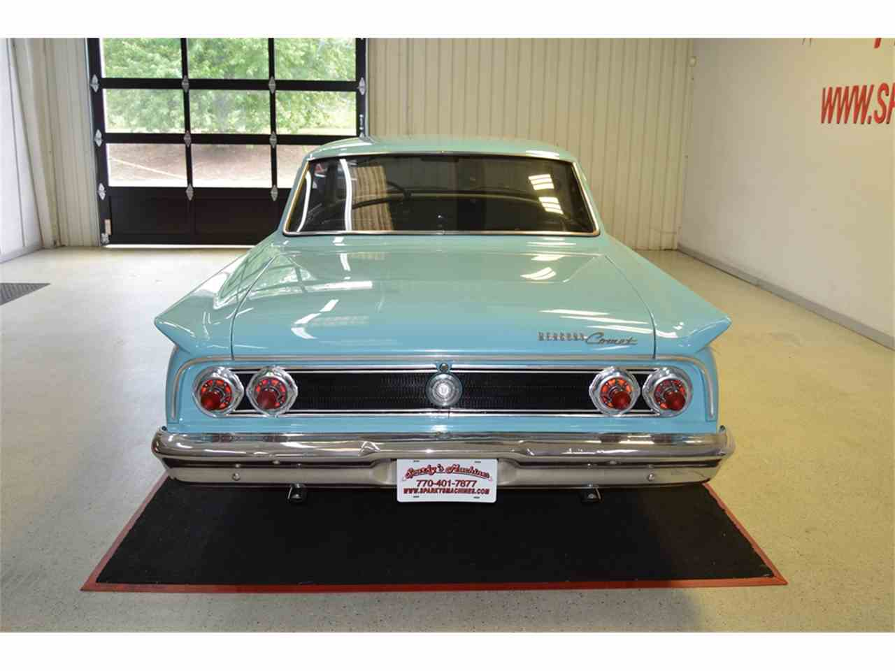 Large Picture of 1963 Comet located in Georgia - $17,900.00 Offered by Sparky's Machines - LHYJ