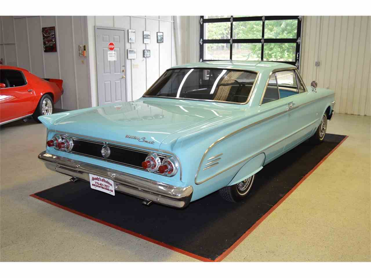 Large Picture of '63 Mercury Comet Offered by Sparky's Machines - LHYJ